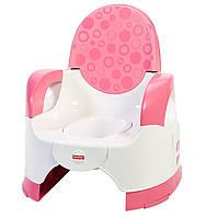 Fisher-Price Горшок удобство и комфорт Custom Comfort Potty Training Seat