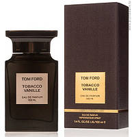 Tom Ford Tobacco Vanille парфюмированная вода 100 ml. (Том Форд Табакко Ванилла)