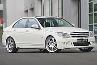 Mercedes S-Class (все модели)