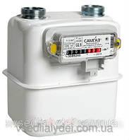 Модернизированный счетчик газа Самгаз G4 + подарок купить