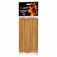 Палочки бамбуковые 25 см Скаут Kamille 0736
