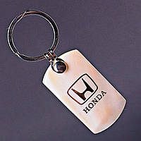 [6/3см] Брелок Honda