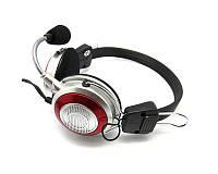 Наушники  с микрофоном Yihao YH-607