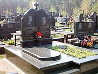 Пам'ятник подвійний pp-100 pp-102