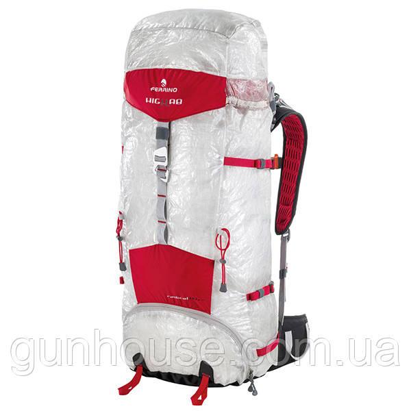 Рюкзак туристический Ferrino Radical 80+10 White покупайте в ... 21dd30b3cc3