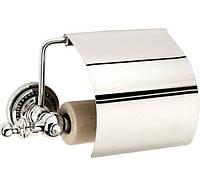 Держатель туалетной бумаги Kugu Eldorado 811C