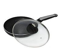 Сковорода 24см Kamille 4266MR