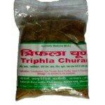 Трифала порошок, Адарш / Triphala Churan, Adarsh / 100 gr