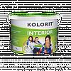 Краска Колорит INTERIOR / Интерьер 10л