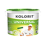 Краска Колорит  UNIVERSAL / Универсал 10л