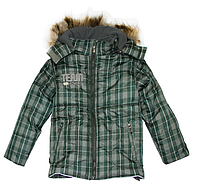 Куртка зимняя для мальчика FOX 2