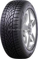 Зимние шины Dunlop SP Ice Sport 225/55 R16 99T
