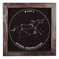 Подарунок Леву — панно з зображенням сузір'я Лева, фото 1