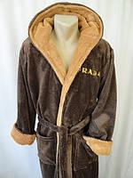 Купить мужские халаты от производителя