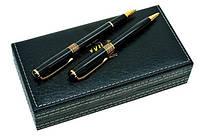 Ручка Wilhelm Buro WB187 капиллярная+поворотная-2 шт. (в подарочном футляре), фото 1