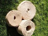 Межвенцовый утеплитель в ленте (ленточная пакля) Сумы