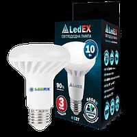 LED лампа 10W R80 Premium