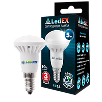 LED лампа 5W R50 Premium