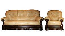 """Новый мягкий диван """"Senator"""" (230см), фото 2"""