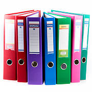 Папки канцелярские, конверты, уголки