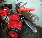 Бензиновий мотоблок Weima WM1100D