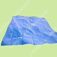 Тент-тарпаулин 3х4 м, 150 г/м