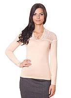 Симпатичная блузка (в расцветках M - 4XL)