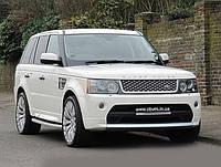 Обвес Range Rover Sport Autobiography