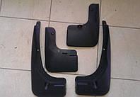Брызговики для Toyota Rav-4 2013
