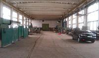 Аренда складов под производство, СТО в Борисполе