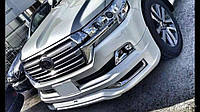 Обвес Modellista Toyota Land Cruiser 200 (2016-...)