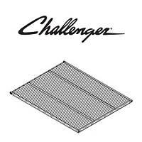 Ремонт верхнего решета на комбайн Challenger 644 CH (Челленджер 644 Ч).