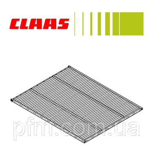 Ремонт верхнего решета на комбайн Claas Lexion 660 (Клаас Лексион 660).