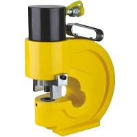 Перфоратор гидравлический ШП-110/12+ ШТОК для токоведущих шин толщиной до 12мм