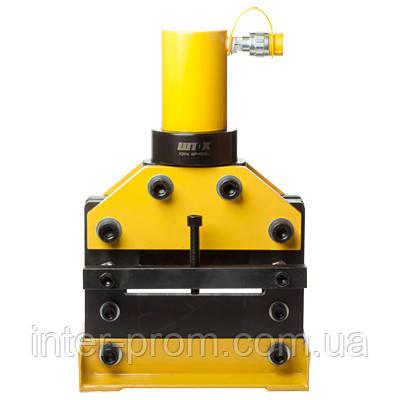 Шинорез гидравлический ШР-150М+ для резки медной и алюминиевой токоведущей шины., фото 2