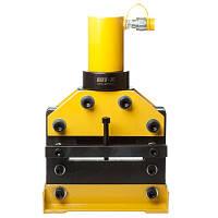 Шинорез гидравлический ШР-150М+ для резки медной и алюминиевой токоведущей шины.