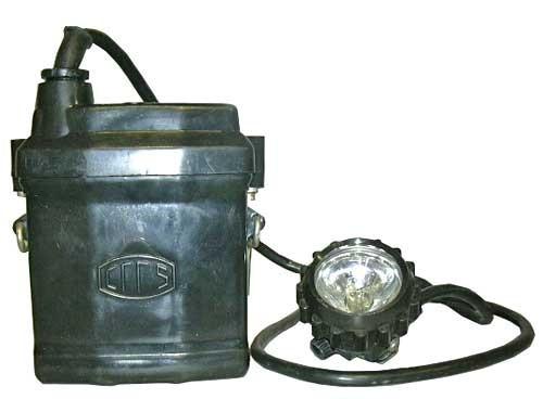 Светильники шахтные головные СГГ-5, СГД-5