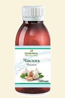 БАЖ Чеснок - защита от простуд ДаникаФарм