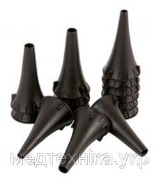 Воронка ушная 2.0 мм для отоскопа TECH-MED, Польша