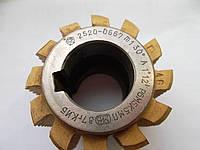 Фреза червячная М1 30 гр., фото 1