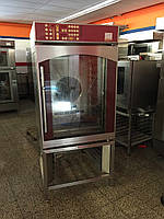 Замена стекла в аппаратах гриль.