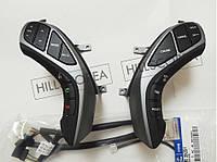Кнопки управления круиз-конролем для elantra V + шлейф, фото 1