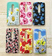 TPU чехол для Motorola Moto X Play XT1562 (6 цветов)