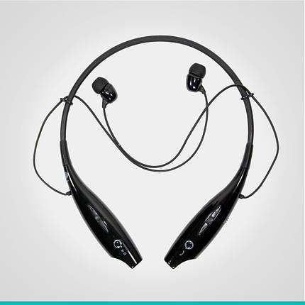 Наушники-гарнитура LG HBS-730 Bluetooth, фото 2