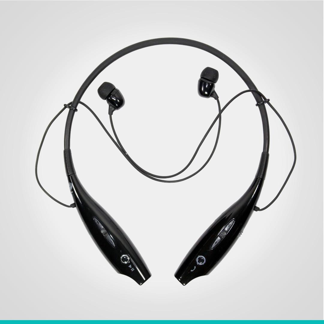Наушники-гарнитура LG HBS-730 Bluetooth