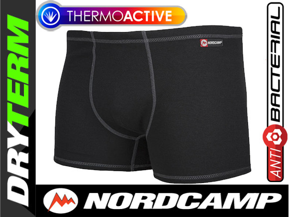 Термотрусы Nordcamp боксерки