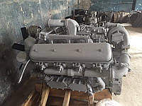Двигатель ЯМЗ 238Д-1 (330л.с.) СуперМАЗ