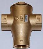Термостатичний змішувальний вентиль Regulus TSV...B 55°C, фото 2