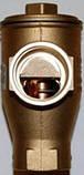 Термостатичний змішувальний вентиль Regulus TSV...B 55°C, фото 3