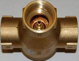 Термостатичний змішувальний вентиль Regulus TSV...B 55°C, фото 4